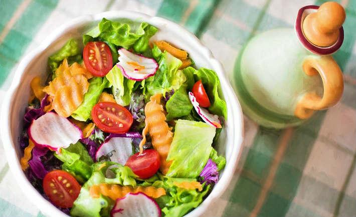 akdeniz diyeti faydaları