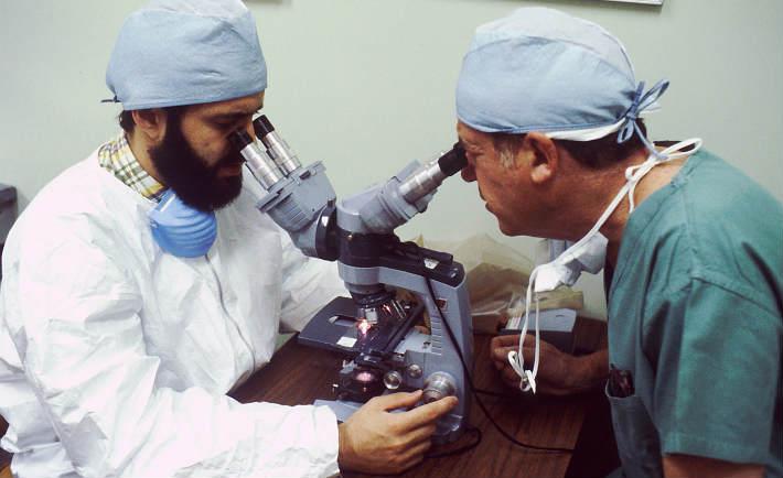 kanser tanısında testler