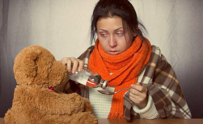 soğuk algınlığı nedir