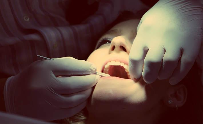diş etlerinin iltihaplanması