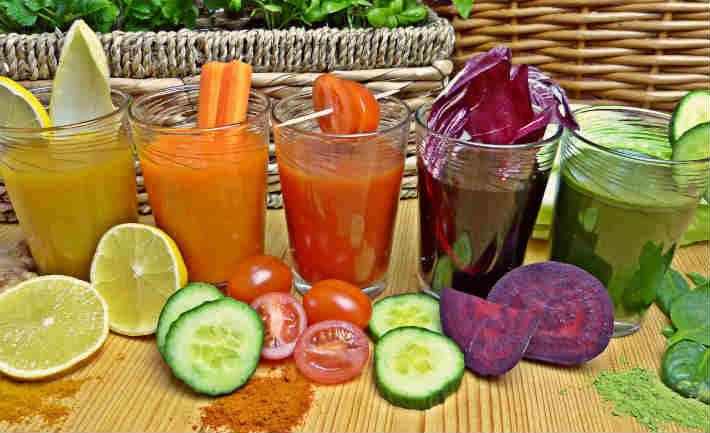 alkali diyet nedir