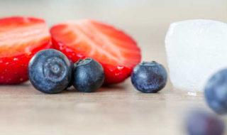 antioksidan kırmızı meyve