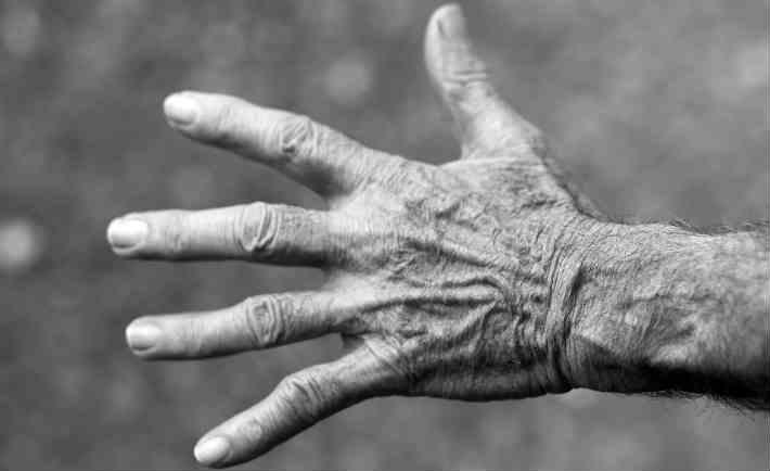 ellerde titreme nedenleri