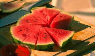 karpuz diyeti ile zayıflama