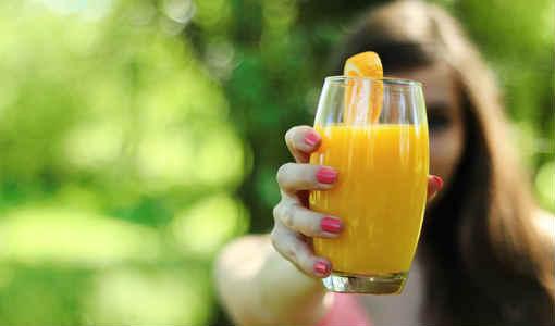 portakal faydaları